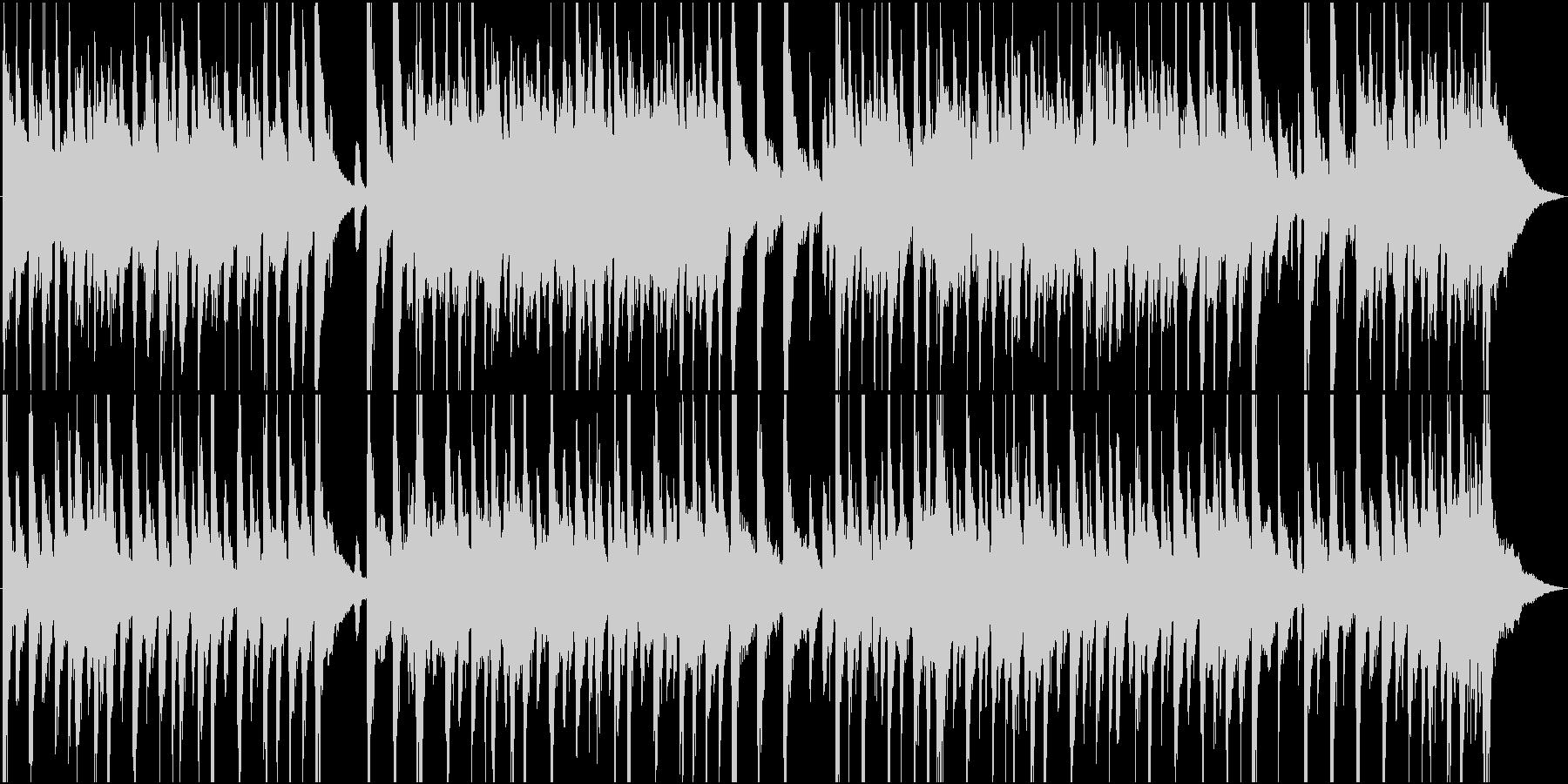 ティーン 現代的 交響曲 室内楽 ...の未再生の波形