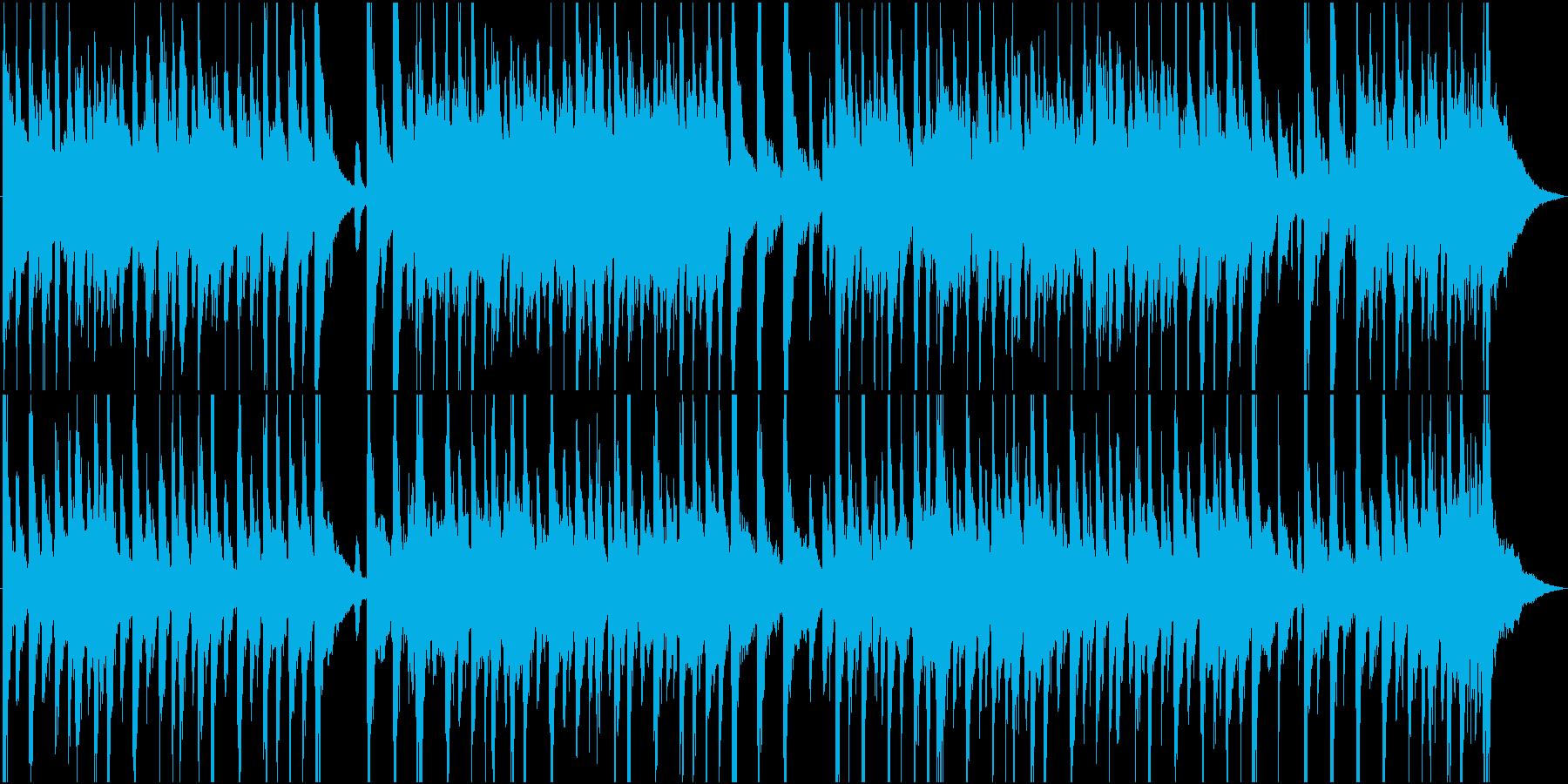 ティーン 現代的 交響曲 室内楽 ...の再生済みの波形
