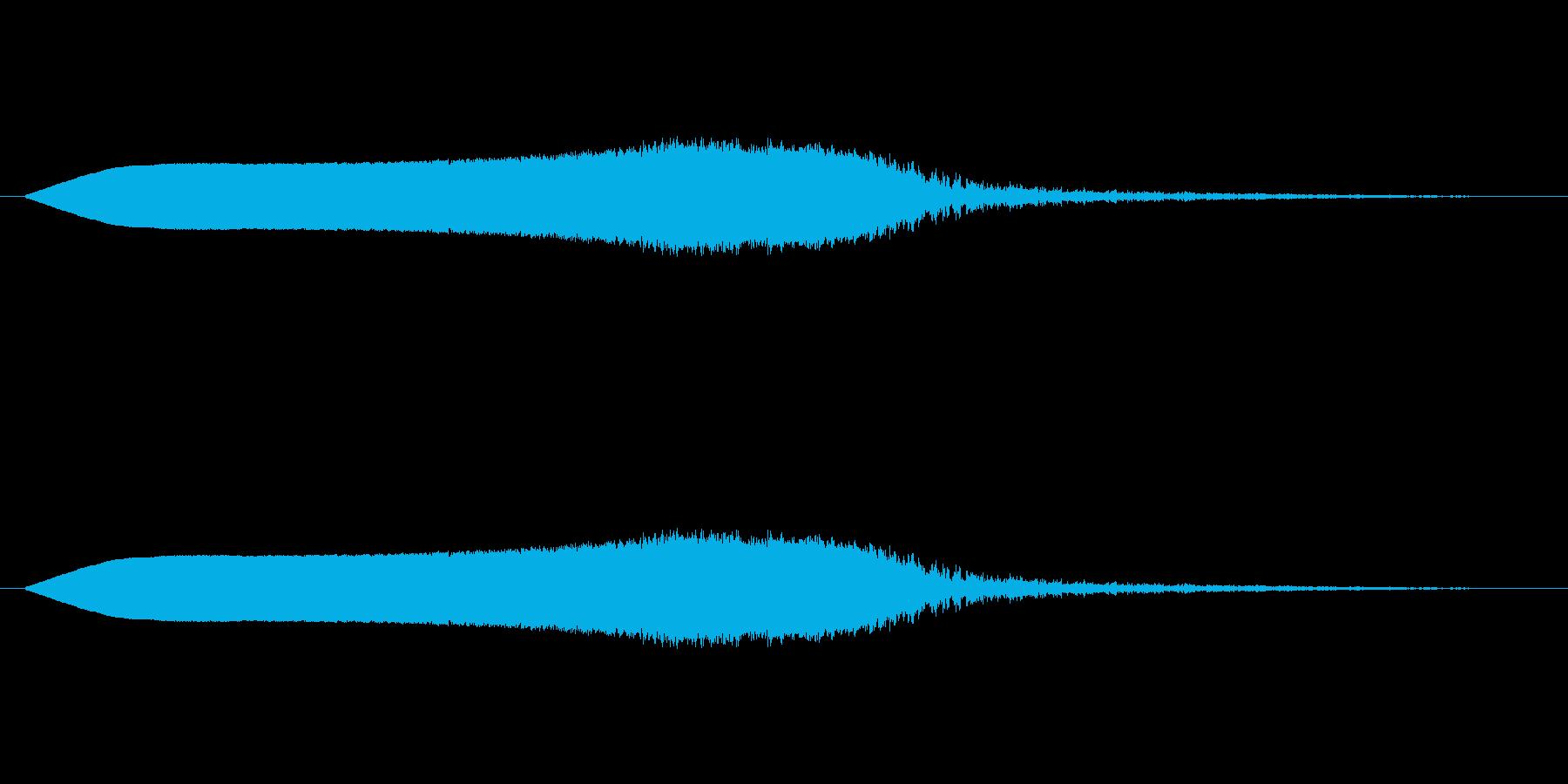 フィクション 実用性 Ululat...の再生済みの波形