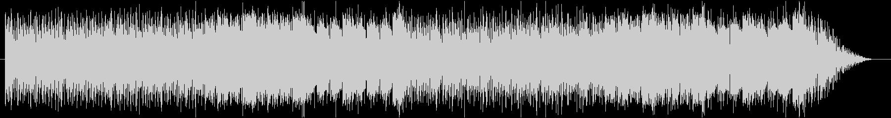 ゲーム・フィールド系モノのループ曲5の未再生の波形