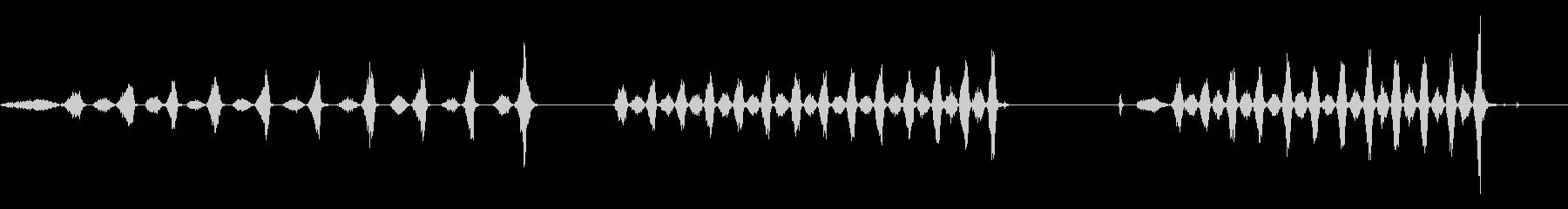 フレットソー、ウッド、ツール、3バ...の未再生の波形