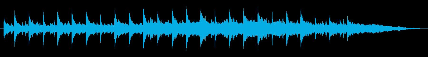企業VP・CM・爽やか・涼しい・30秒の再生済みの波形