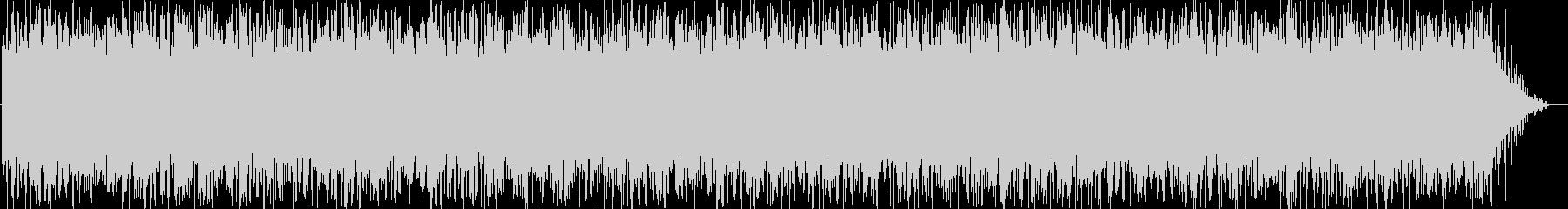 イメージ クレイジーディジュリドゥ03の未再生の波形