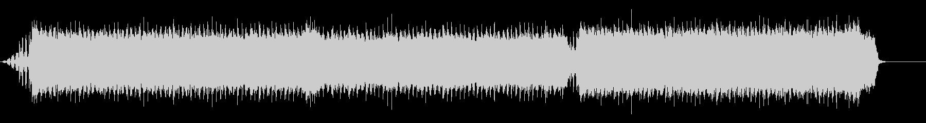 ギター/ストリングス/ファンファーレ01の未再生の波形
