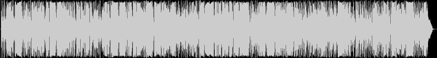 Trumpet Norinori Summer Latin Salsa's unreproduced waveform