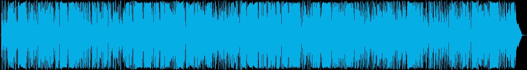 Trumpet Norinori Summer Latin Salsa's reproduced waveform