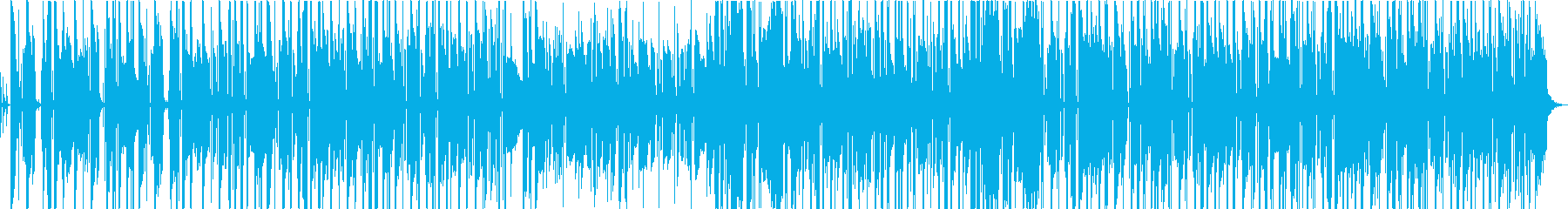 企業VP、説明、CM、POP、Vlogの再生済みの波形
