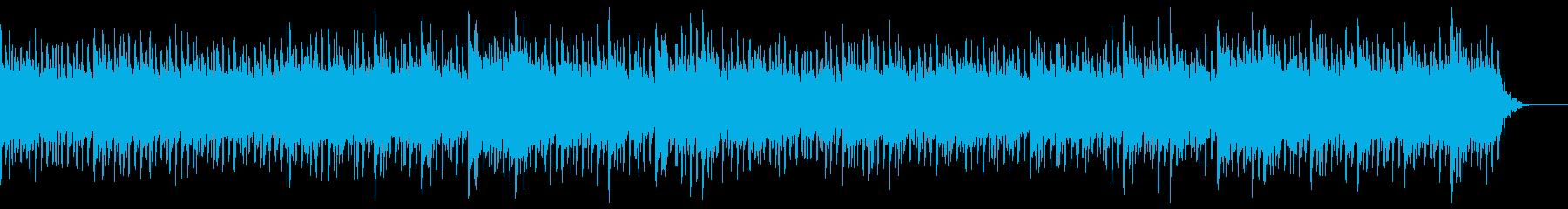 企業VP45 ゆったり優しいテクノポップの再生済みの波形