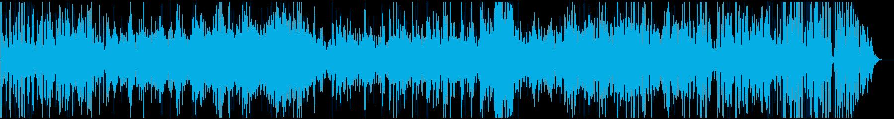 スイングジャズ。イントロに最適。ジ...の再生済みの波形