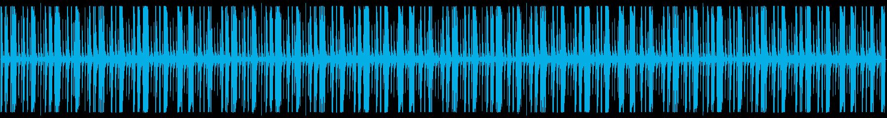 YouTube トロンボーン・コミカルの再生済みの波形