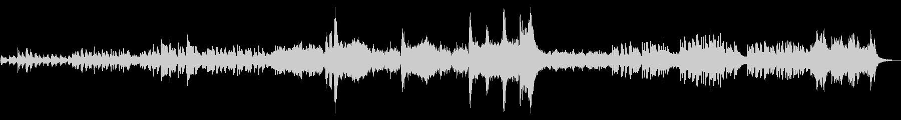 Classic Halloween comical nutcracker's unreproduced waveform
