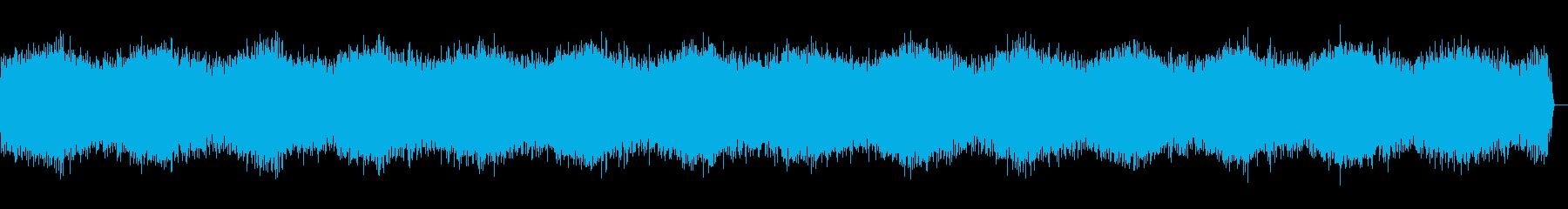 効果音、 電流① の再生済みの波形