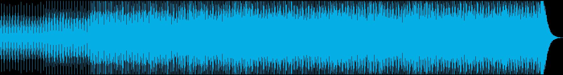 人気のある電子機器 実験的 アンビ...の再生済みの波形