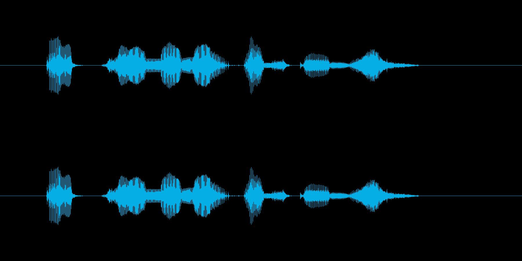 【ラジオ・パーソナリティ・ED】あっち…の再生済みの波形