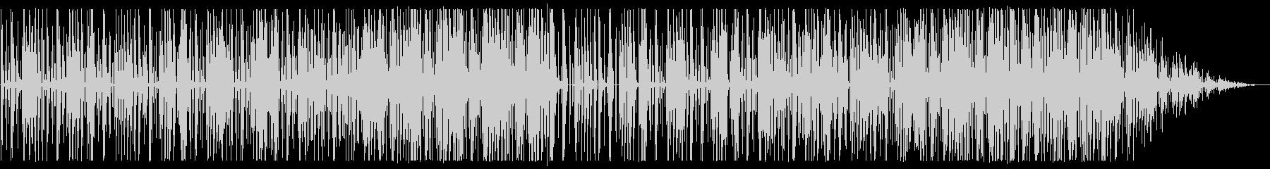 コミカル/ヒップホップ_No473_1の未再生の波形
