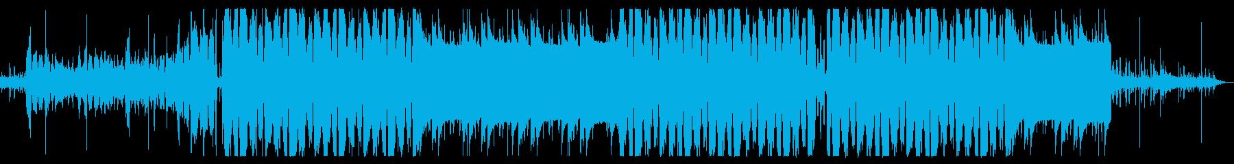 企業VP いやし・チル 63の再生済みの波形