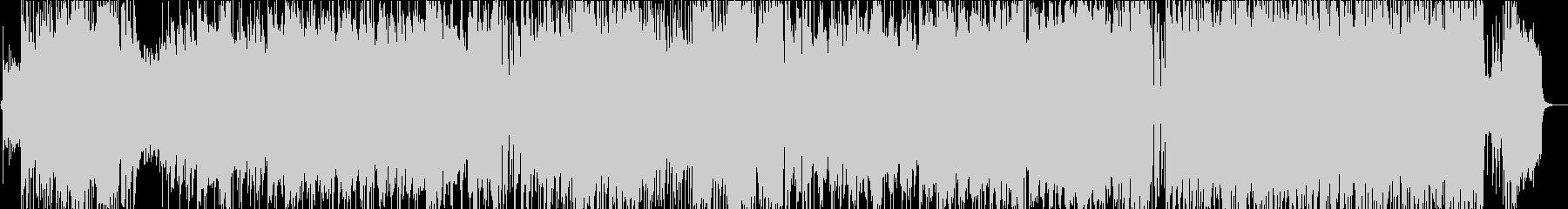 センチメンタルなクラリネット Mix-Bの未再生の波形