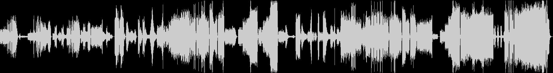 ニコライ・リムスキー=コルサコフのカバーの未再生の波形