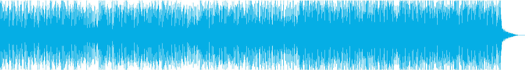 News25 Short16bit48kの再生済みの波形