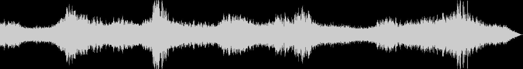PADS ブレストゥブレス01の未再生の波形