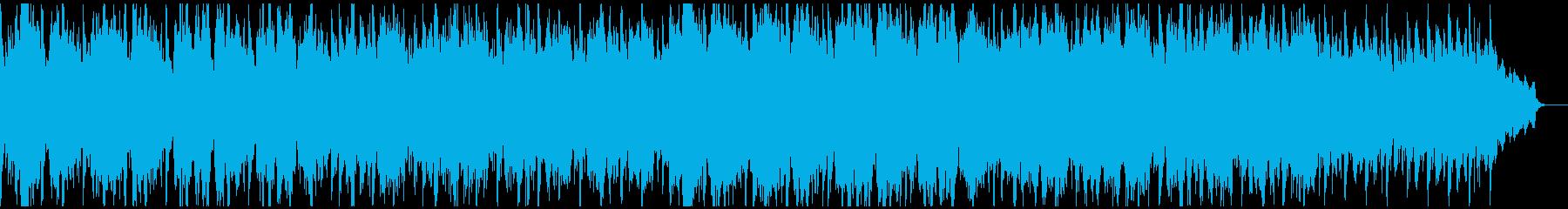 結果発表、リザルト、雄大、オーケストラの再生済みの波形
