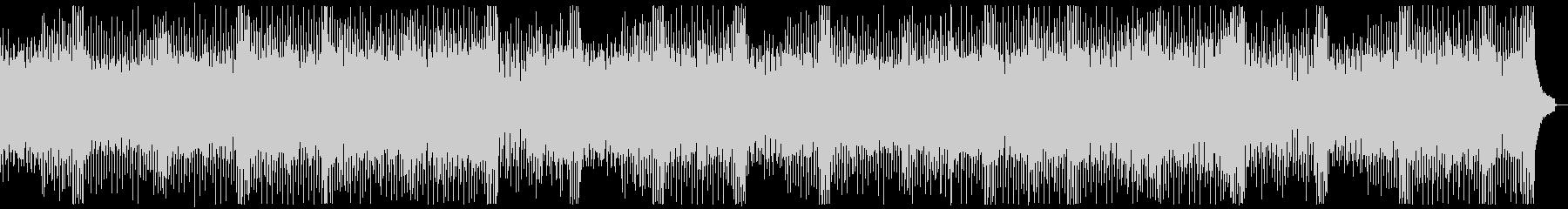 ファンキーイベントオープニング:フルx2の未再生の波形