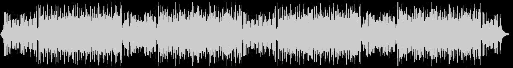 知的なピアノバイオリン:フルx2の未再生の波形