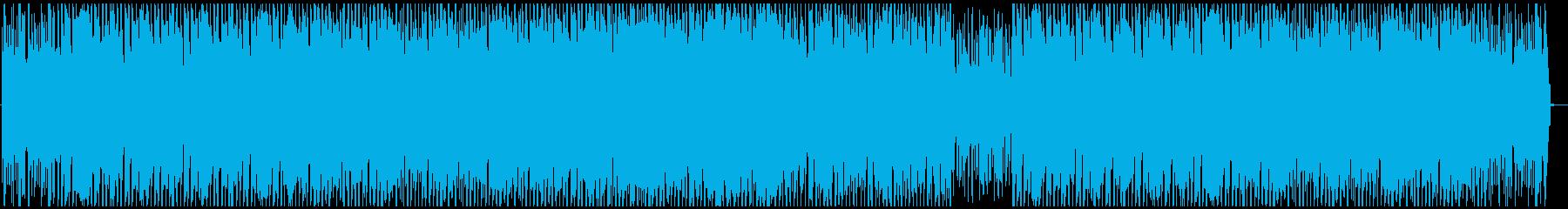 カントリーブルーグラス研究所弾むよ...の再生済みの波形