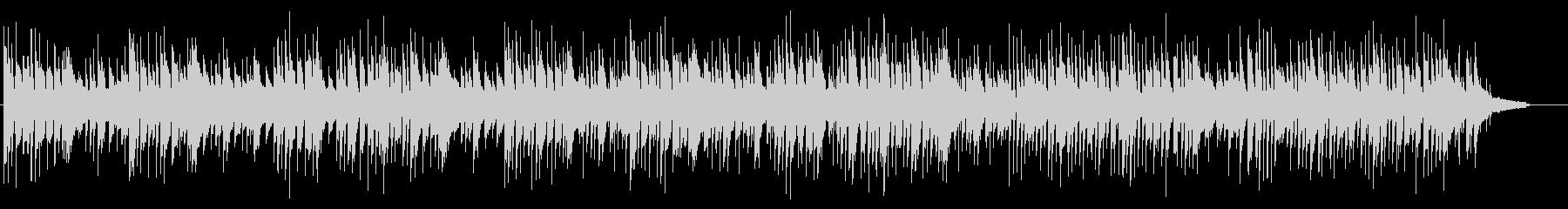 ■アコギ・ピアノ・爽やか・シンプルの未再生の波形