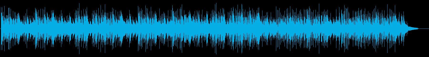 ■アコギ・ピアノ・爽やか・シンプルの再生済みの波形
