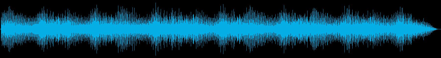 211_クリスマス ベル 鈴の音1の再生済みの波形