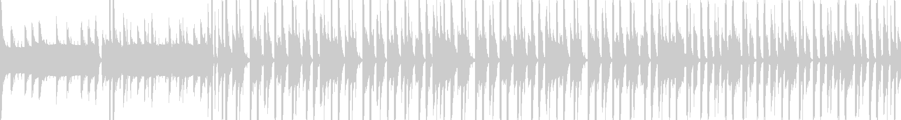 Play in the woods (Loop compatible)'s unreproduced waveform