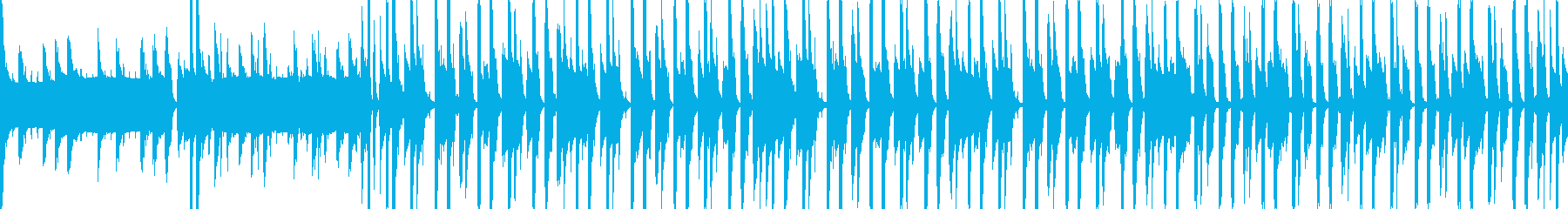 Play in the woods (Loop compatible)'s reproduced waveform