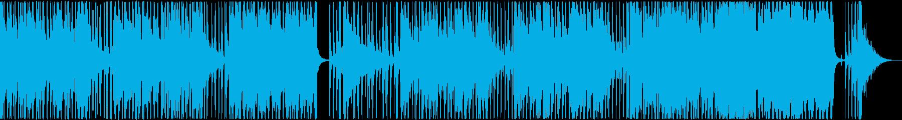 古典的なマッスルショールズR&Bグ...の再生済みの波形