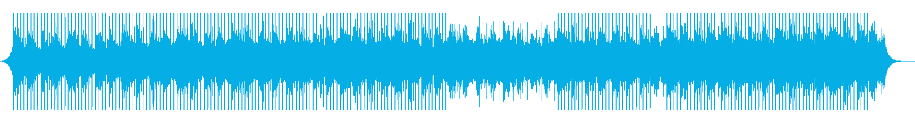 For Business Presentation's reproduced waveform