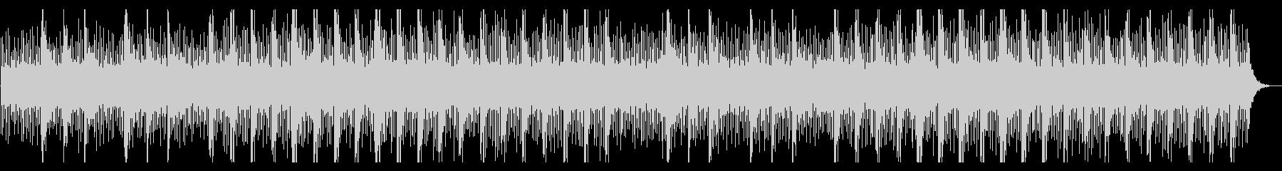 検証番組の問題提起 / ややシリアスな曲の未再生の波形