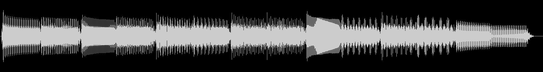 ビデオゲームミュージック:大規模お...の未再生の波形