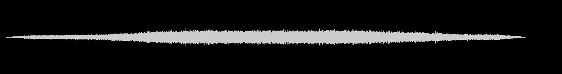 グリロスとサルタモンテス-の未再生の波形