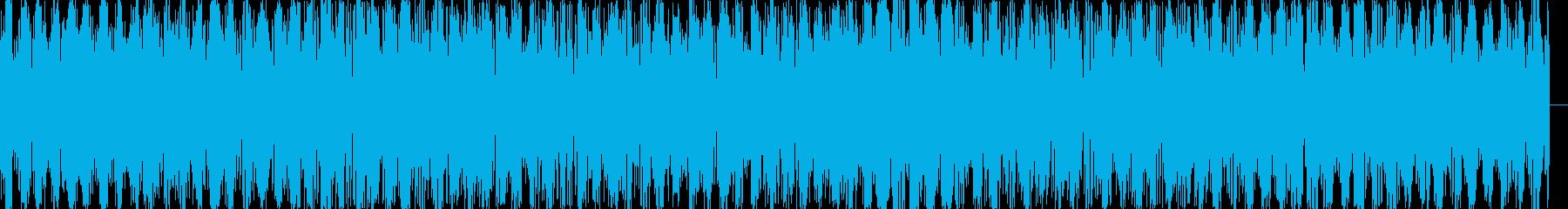 動画 技術的な advertisi...の再生済みの波形