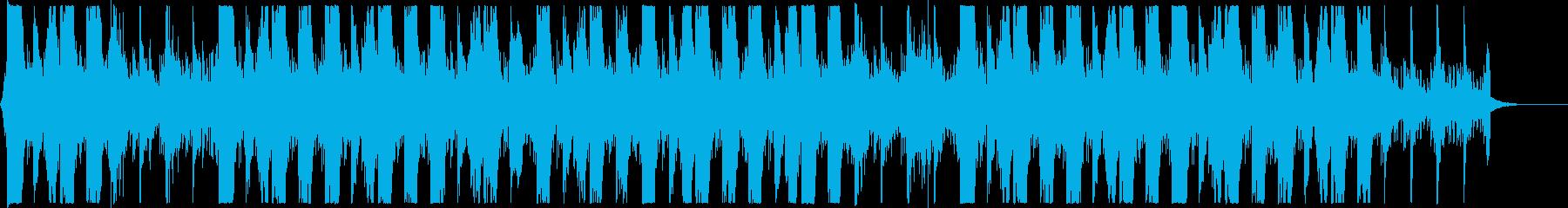 教育コンテンツ向け_03の再生済みの波形