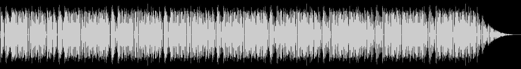 NES レース A03-1(ステージ2)の未再生の波形