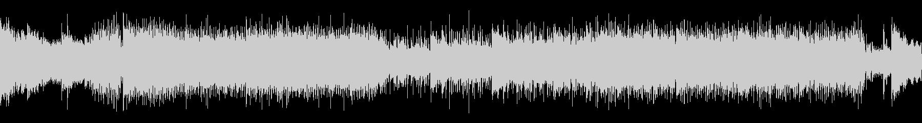Duelist 60秒の未再生の波形