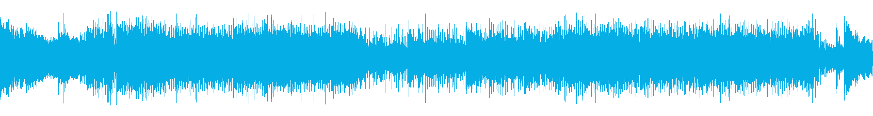 Duelist 60秒の再生済みの波形