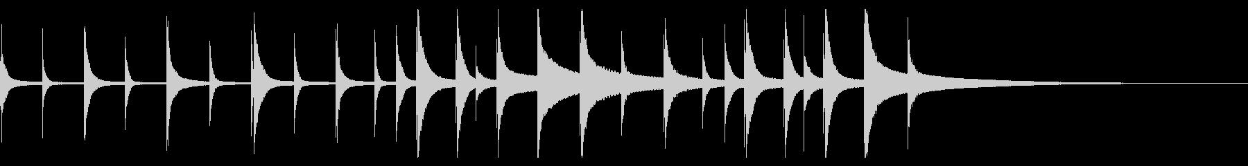 オーケストラベル:音楽ボックス、ミ...の未再生の波形
