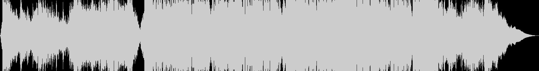 インディーロック ワイルド スタイ...の未再生の波形