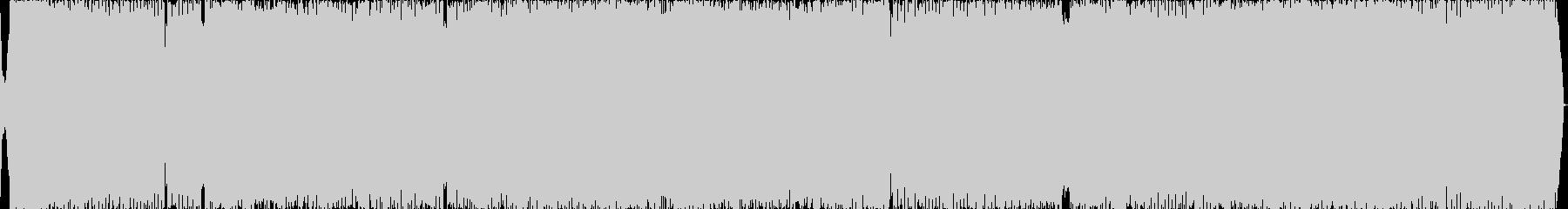 メガイタロダンスミックスパート1 ...の未再生の波形