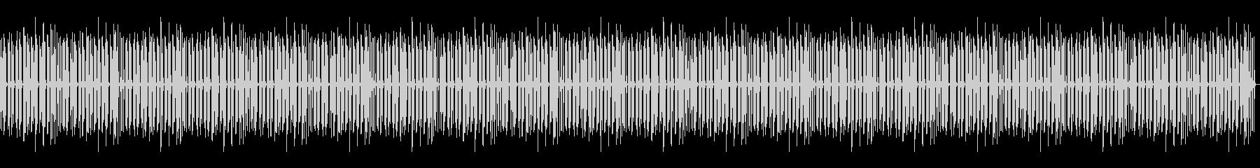 知育・料理・パズル・日常ピアノ26Lの未再生の波形