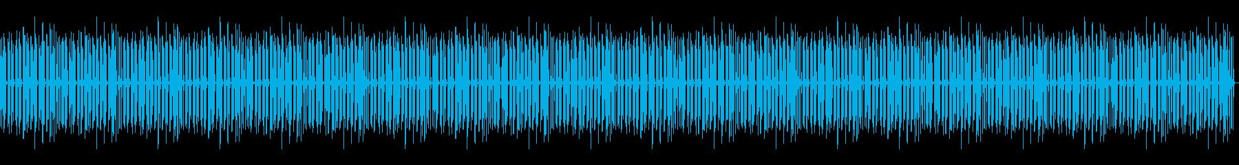 知育・料理・パズル・日常ピアノ26Lの再生済みの波形
