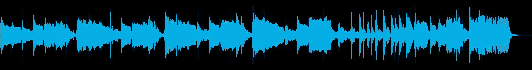 マルガリータ、低速から高速テンポ、...の再生済みの波形