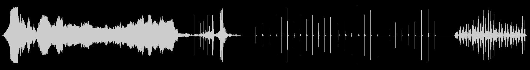 ツール、チェーンソー、軸、ロギング...の未再生の波形